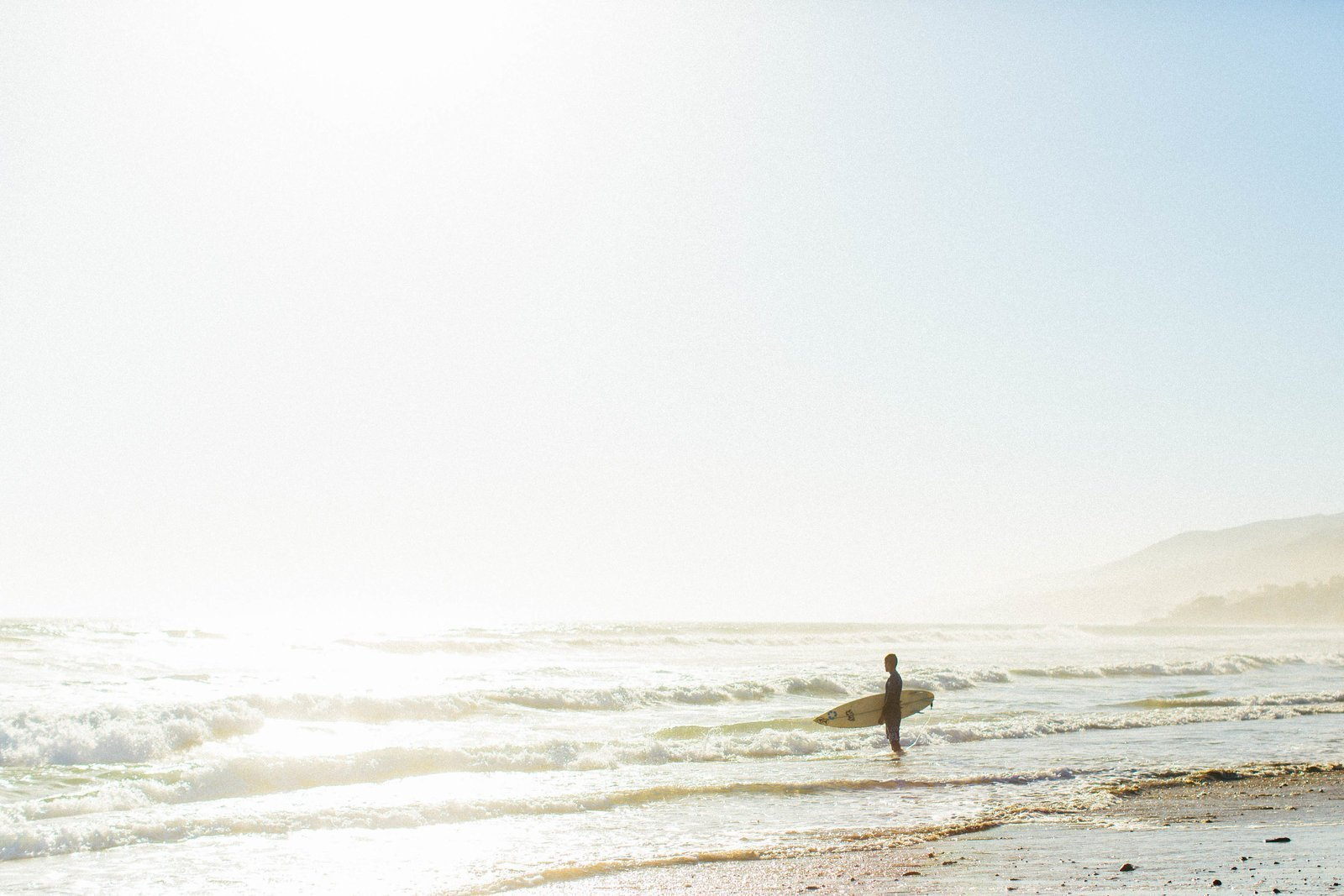 Read more about the article Our top 10 California Surf Destinations for Waves